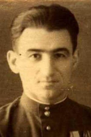 Булгаков Энвер Эмирович (1911 — ?)