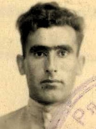 Меджитов Кайбулла (1919 — ?)