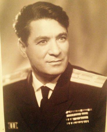 Мустафаев Виго Куртбаба (1913 -2010)