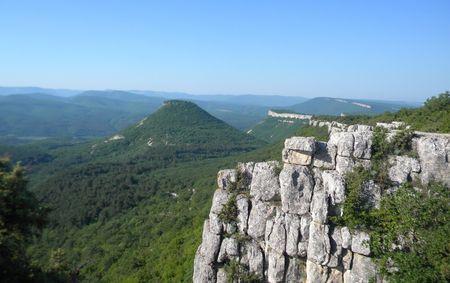 Походы Асан-акая и Вовы-акая по родному Крыму (19)