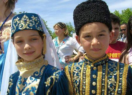 Крымские татары: Кто они?