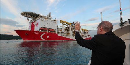 Анкара на пути к энергетической независимости