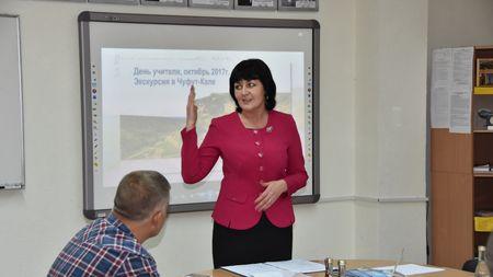 Сколько в Крыму школ?