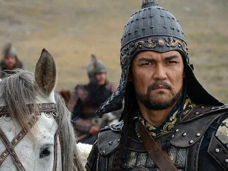 Монголы Чингисхана не были монголами