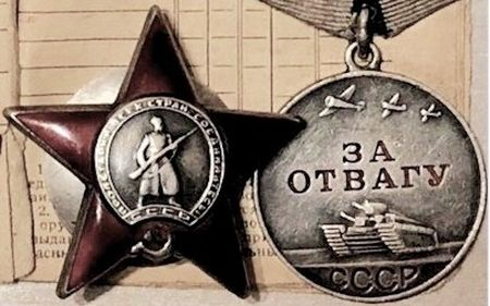 Фитаев Закирья (1914 — ?)