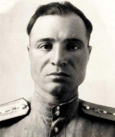 Гафаров Джемал (1910 — ?)