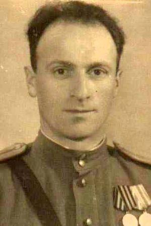 Сейфулла Садык Сейфуллович (1911 — ?)
