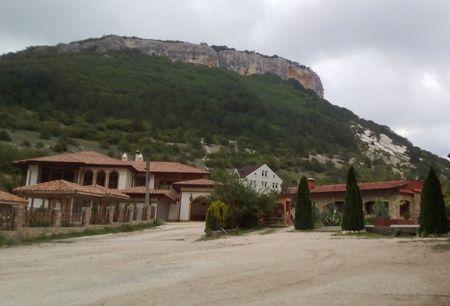 Походы Асан-акая и Вовы-акая по родному Крыму (21)