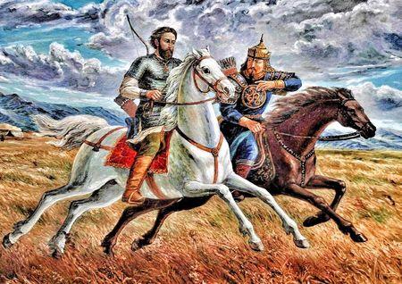 Как Русь укрепляла ордынское «иго»