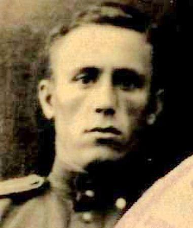 Чирах Мамед Мустафаевич (1919 — ?)