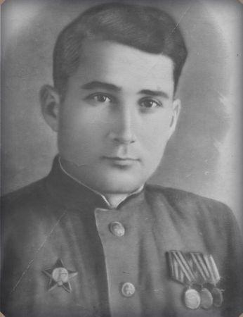 Меметов Саим Темирович (1919 — 1998)