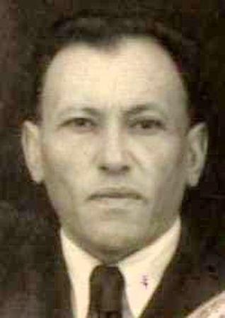 Велиев Вели Ниметулла (1907 — ?)