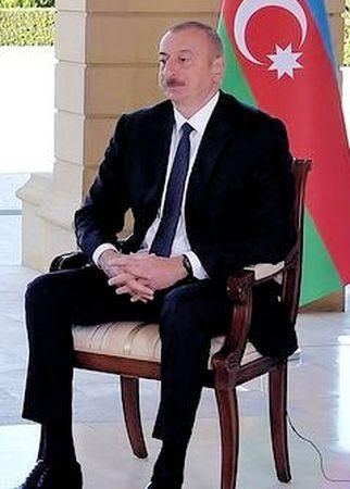 Ильхам Алиев рассказал про Карабах