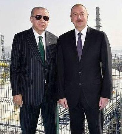 Кремль вляпается в Карабах?