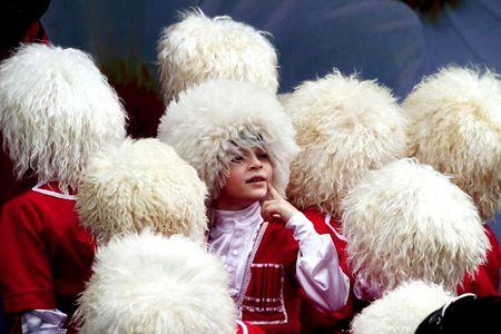 Кавказ как образец национальной политики новой эпохи?