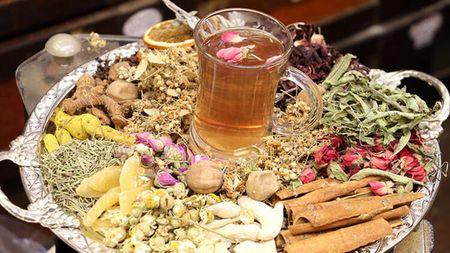 Не хотите болеть? Пейте Османский чай!