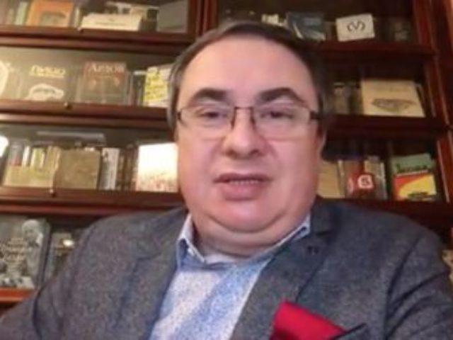 Видеообращение Ивана Сергеевича Цыбина