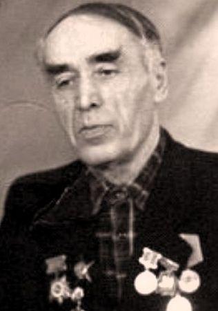 Адаманов Идрис Серверович