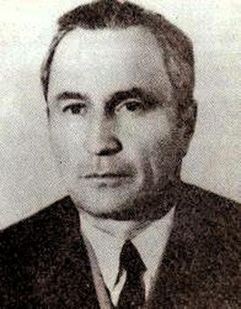 Бурнашев Ремзи Керимович (1920 — 1982)
