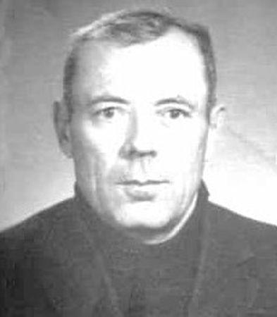 Чалбаш Тимур Серверович (1926 — 2011)