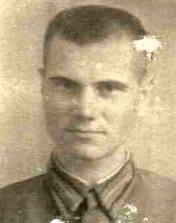 Джемилев Фетта Абдулович (1920 — 1944)