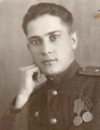 Джемилев Халит Ходжабадинович (1924 — 2005)