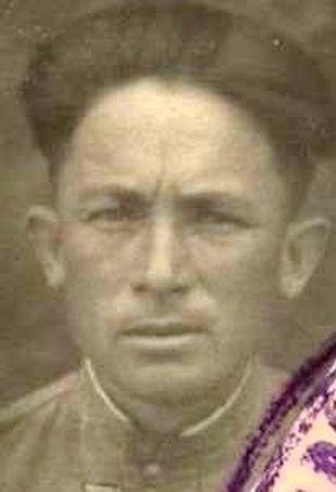 Ганиев Сададин (1913 — ?)