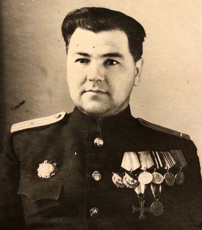 Сулейманов Рефиджан Сулейманович (1914 — 1982)