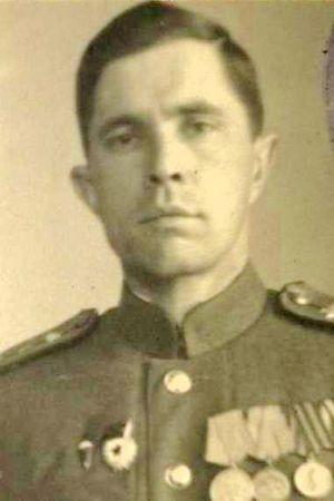 Тенишев Энвер Алимович (1917 — ?)