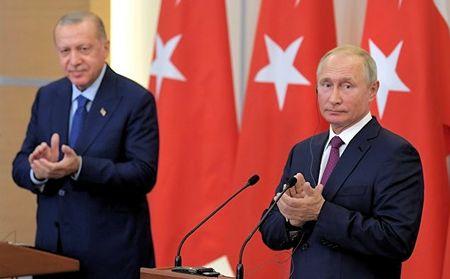 Карабах «замирили» без Запада