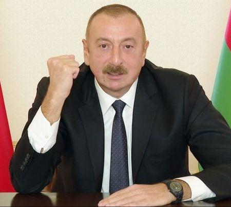 Азербайджан близок к победе