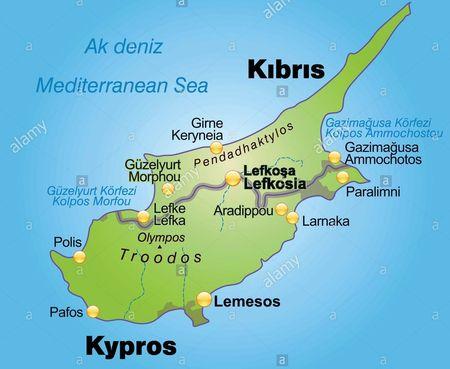Два Кипра лучше одного?