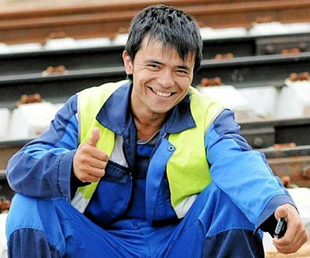 В каких странах работают узбеки