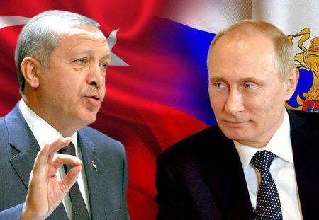 Может ли Турция забрать Крым?