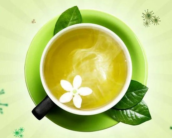 Зеленый чай защитит ваш иммунитет