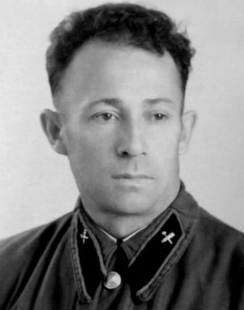 Аблязов Изет Аблязович (1912 - 1992)
