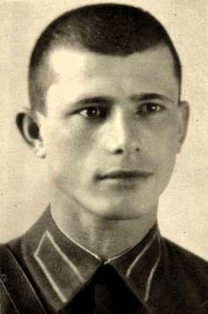 Ахтем Джеваир Асанович (1915 — ?)