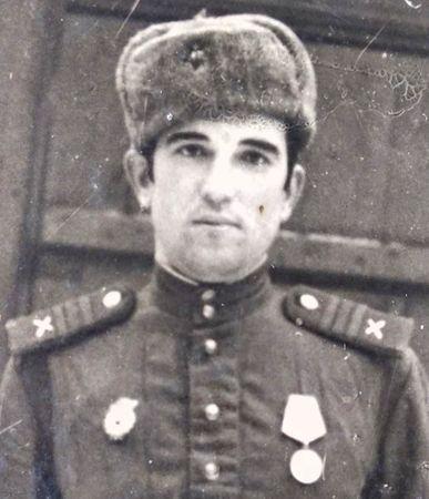 Алиев Ахтем (1919 -?)