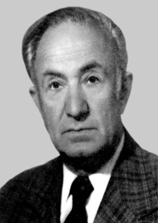 Аметов Джевдет Рамазанович (1917 — 1995)