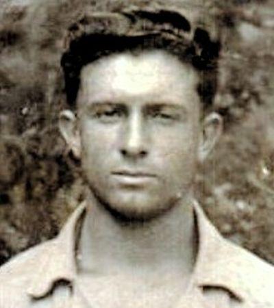 Бекиров Юсуф Бекирович (1917 - 1944)