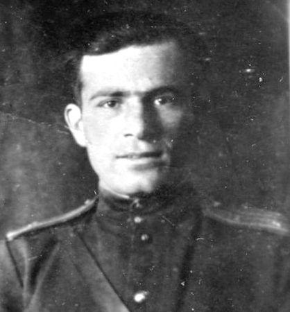 Ибраимов Сеитмемет Белялович (1918 — 2005)