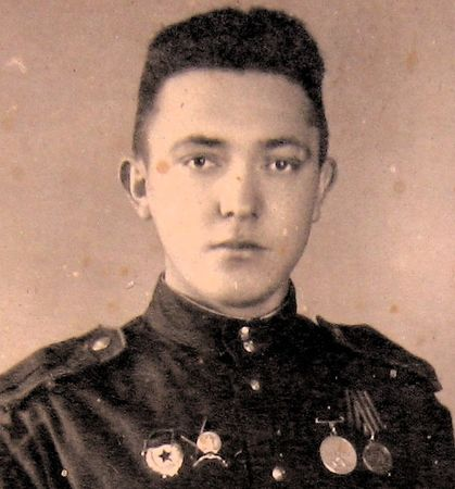 Исмедлаев Сафат (1919 -?)