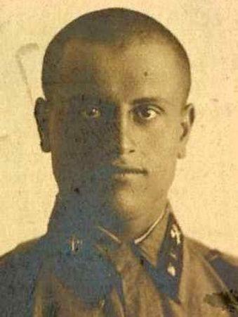 Максут Али Тохтарович (1920 — ?)