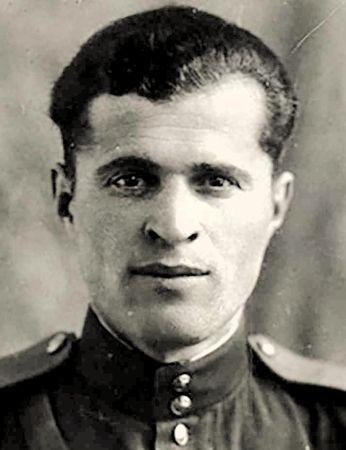 Меджитов Тейфук Мустафаевич (1912 — 2004)