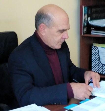 Балбек Февзи Усеинович