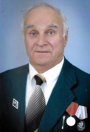 Щёткин Эскендер