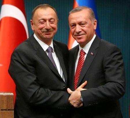 Азербайджан и Турция открыли границы