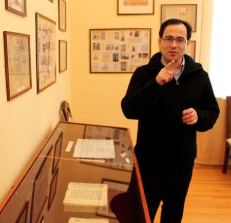 Гуливер просит Казань защитить «Ларишес»