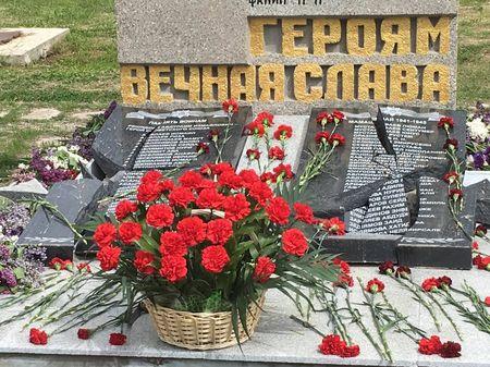 Всех погибших в Крыму в годы войны назовут поименно