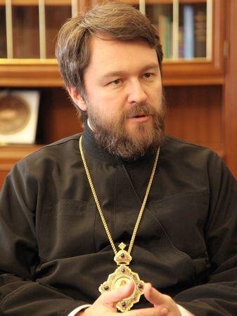РПЦ отказалась от Третьего Рима?